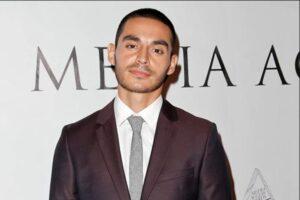 American actor Manny Montana