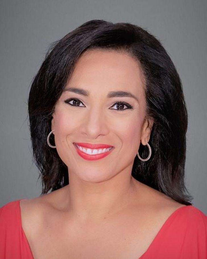 Michelle Miller, a CBS News correspondent